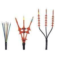 XLPE power cable accessories