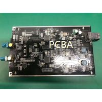 Electronic Taxi Meter PCB Printed Circuit Board- One Stop Solutions PCB To PCBA