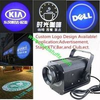 LED Logo Projector Lights 30W,Custom Logo is Available thumbnail image