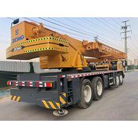 Cheap XCMG QY70k,70 ton truck crane,70 ton mobile crane thumbnail image