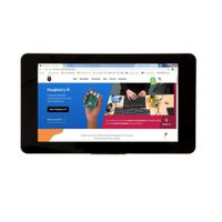 """7"""" Touchscreen Display for the Raspberry Pi"""