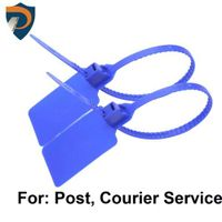 DP-410TY China Transportation Plastic Security Cargo Seal