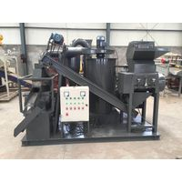 Full Automatic Industrial Waste Cable Wire Recycling Machine