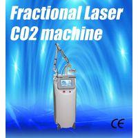 Vertical Co2 Fractional Laser Beauty Salon Machine thumbnail image