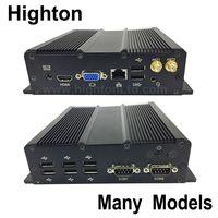 HiDON mini pc or mini computer,embedded pc or embedded computer, pc box or windows embedded
