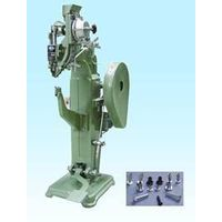 XD-108K Medium Type Riveting Machine Special for Aluminum Case (Arc Series) thumbnail image