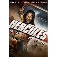 New release Hercules Reborn dvd movies free dhl shipping