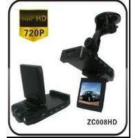 HD Car DVR Video Camera