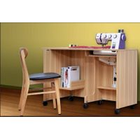 BA-3 foldable sewing furniture