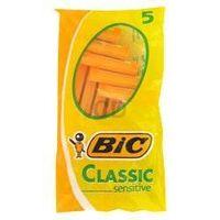 BIC RAZOR CLASSIC X5 OR X10 & BIC COMFORT thumbnail image
