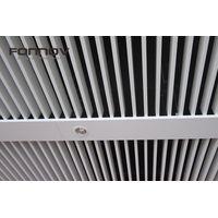 Aluminum Baffle Ceiling thumbnail image