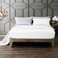 Flat Sheet And Fitted Sheet