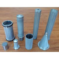 sintered/perforated screen tube filter element thumbnail image