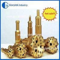 High Air Pressure DTH Drill Bits