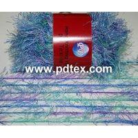 1.2nm polyester hand knitting yarn , Yarn thumbnail image