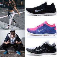 2015 fast free shipping free run 4.0 shoes for men and women