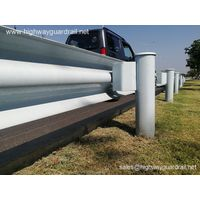 Guardrail Crash Barrier