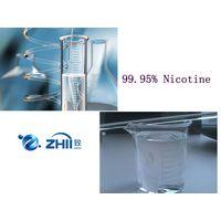 tobacco nicotine
