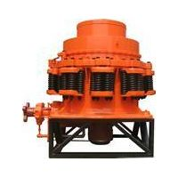 Multi-cylinder hydraulic cone crusher based on years' technological encounters thumbnail image