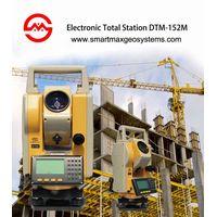 DTM-152M Total Station