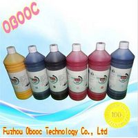 pigment ink,dye ink,sublimation ink,solvent ink from Obooc