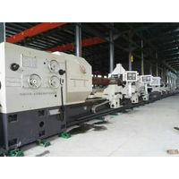deep hole turning boring machine