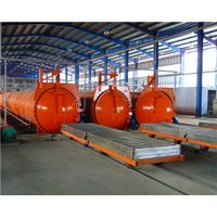 Safety Calcium Silicate Board Production Line Equipment thumbnail image
