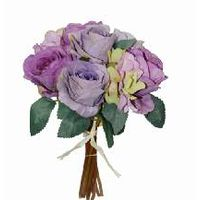 wedding rose bush for artificial decors flowers