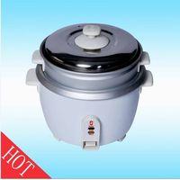 2.8 Liter rice cooker