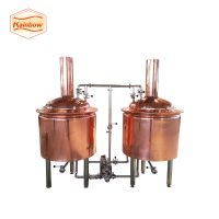 beer brewing equipment fermentation tank, beer machine
