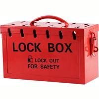 lockout  Box
