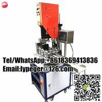 Kitchen Sponge Scourer Ultrasonic Plastic Welding Machine