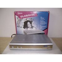 DVB Satellite Receiver Globo 4100C