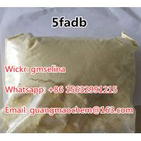 Hot Cannabinoid 5fafbs 4fadbs 5F-ADBS 4F-ADBS high potency powder new stocks thumbnail image
