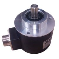 10mm shaft incremental rotary encoder