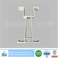 6061 T6 aluminium beam for scaffold