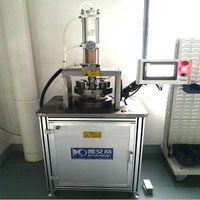 Turret Nasal Line Press Machine