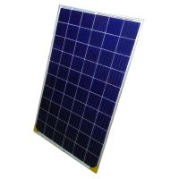 aluminum frame 60 broken solar cells polycrystalline panels for home power solar system