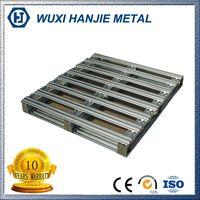 heavy duty steel euro pallet