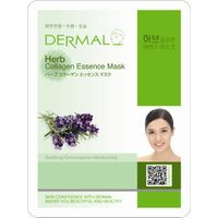 Dermal Herb Collagen Essence Mask thumbnail image