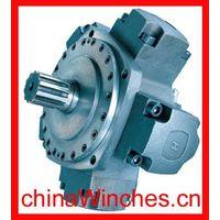 Low Speed High Torque Calzoni, Bignozzi or Intermot Intermot NHM and IAM Radial Piston Hydraulic Mot thumbnail image