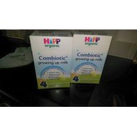 Hipp Organic Growing Up Milk Powder Stage 4 600g