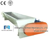 Feed Screw Conveying Machine, Grains Conveying Equipment thumbnail image