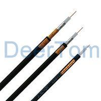 RG58 Coaxial Cable RF Cable Antenna Cable Telecommunication Cable