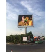 Ruiling P8 outdoor LED Display for fixed installation
