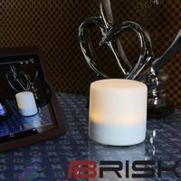 100ml Ultrasonic aroma oil diffuser/humidifier/aromatherapy built in 4400mA battery thumbnail image