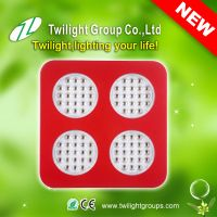 Red Shell multi-module led grow lights for greenhouse 3watt Epistar/Bridgelux chips