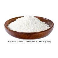Sodium Carboxymethyl Starch (CMS) thumbnail image