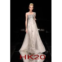 exquisite evening dress/evening gown