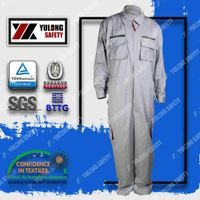 Xinxiang Yulong Textile co.,Ltd Anti static workwear AST workwear